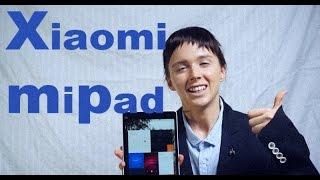 Xiaomi MiPad: обзор планшета на платформе Nvidia Tegra K1 (60 fps)