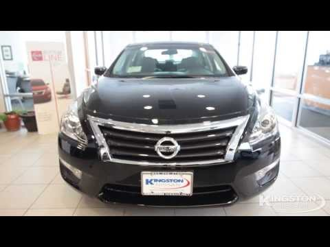 Video 2 of this 2014 Nissan Altima Sedan I4 2.5 SL