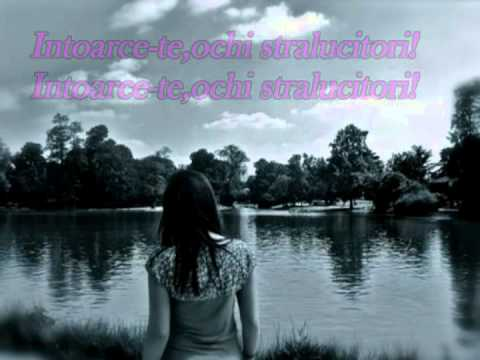 Bonnie Tyler - Total eclipse of the heart (subtitrare romana)