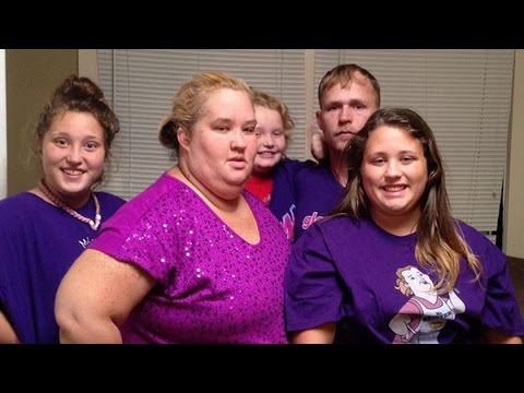 'Honey Boo Boo' Cancelled After Mama June Dates Child Molester