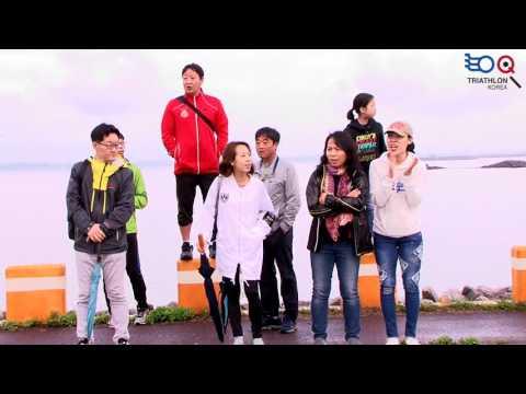제97회 전국체육대회 여자부 경기영상