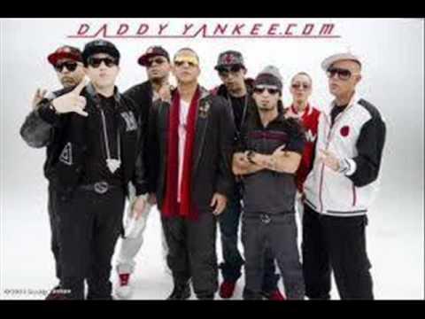 Daddy Yankee -- Llegamos a la disco ( Instrumental Completa Y Original ) 2011