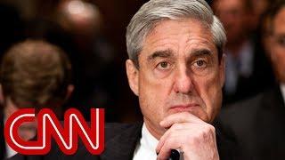 White House braces for imminent Mueller report - CNN