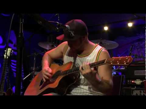 Fat Spliffs - Slightly Stoopid Live at Roberto's TRI Studios