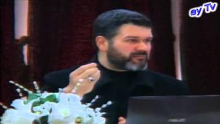 Talha Hakan ALP Hocaefendi-İstiğase, Himmet, İstimdat-1