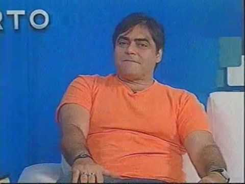 3° Bloco - Cardinot entrevistado por João Alberto na TV Clube