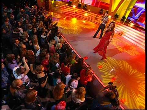 Наталка Карпа & Maximus - Час надій (Live)