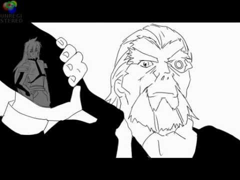 Anime Opening/Ending Parodies