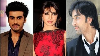 PB Express - Ranbir Kapoor, Priyanka Chopra, Arjun Kapoor and others