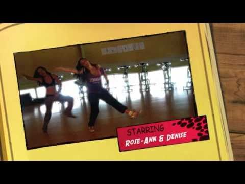 ZUMBA - Burlesque - by Arubazumba Fitness