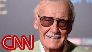 Stan Lee, Marvel Comics visionary, dead at 95 - CNN
