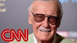 Stan Lee, Marvel Comics visionary, dead at 95 - CNN