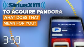 Pandora gets a new weapon to fight Spotify (The 3:59, Ep. 462) - CNETTV