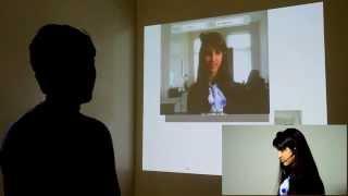شبكة أودل تطلق خدمة الترجمة الفورية خلال مكالمات الفيديو - البوابة العربية للأخبار التقنية