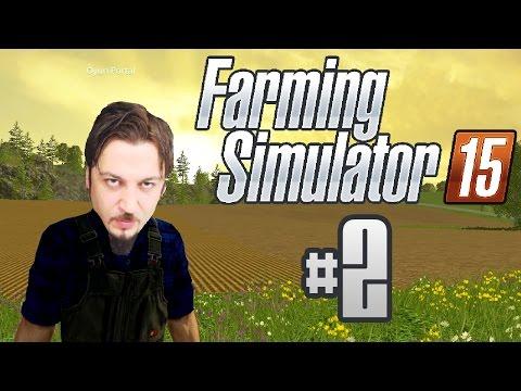 İYİ PARA YAPTIK! - Farming Simulator 15 | Bölüm 2