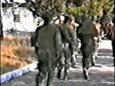 Отзывы о воинских частях белое и черное