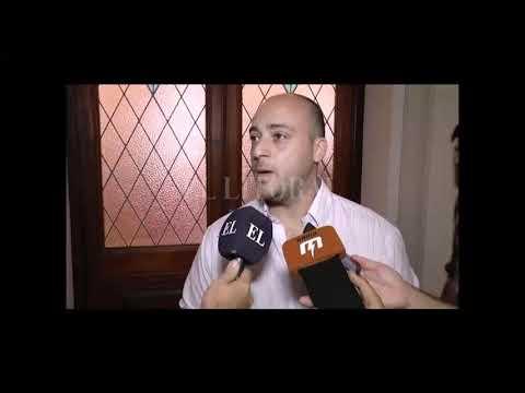 PRESENTAN PROYECTOS PARA AFRONTAR LA CRISIS EN EL SECTOR COMERCIAL
