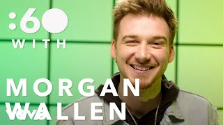 Morgan Wallen - :60 with Morgan Wallen - VEVO