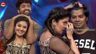 OMG! Popular Telugu Dance Reality Show Lost Its Theme?   Latest Updates   NewsQube - YOUTUBE