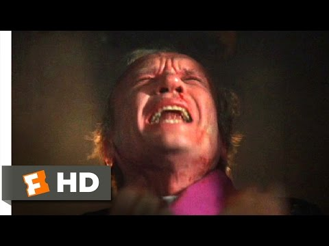 Amityville II: The Possession (8/8) Movie CLIP - The Exorcism (1982) HD