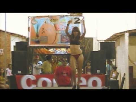 miss colita colan 2012.wmv