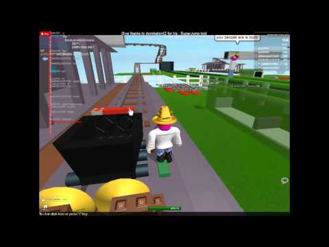 MONEYBLOOD1756's ROBLOX video
