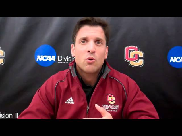 Oberlin College Track & Field Report (5.14.13)