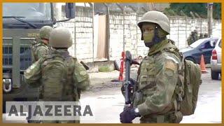 🇧🇷 Brazil army takes over of Rio de Janeiro - ALJAZEERAENGLISH