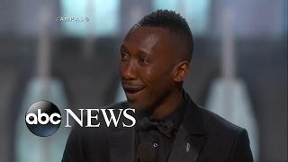 Oscars 2017 Best Moments & Biggest Surprises - ABCNEWS