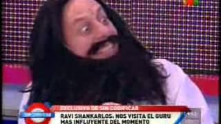 Yayo – Ravi Shankarlos