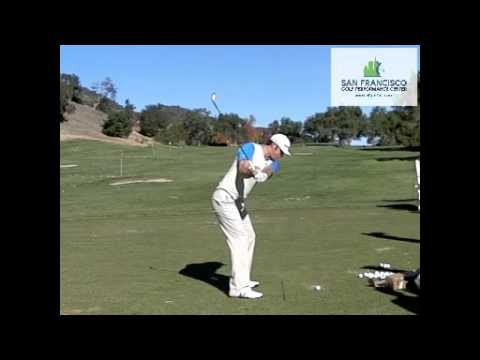 Dustin Johnson DL Iron 2011