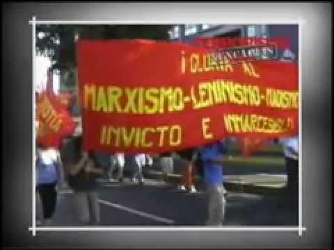 Perú: Terrorismo Nunca Más (documental)