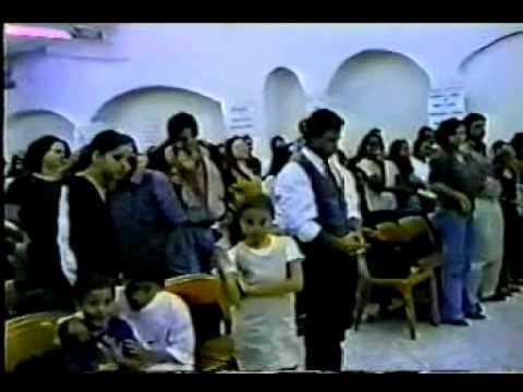 """Testemunho do ex -bruxo """"Tio Chico"""" ( Pr Francisco Vieira) _Parte 07/07"""