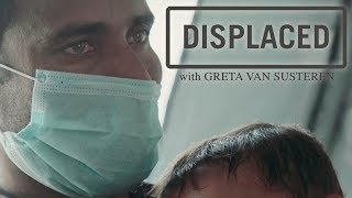 Medical Treatment in Rohingya Refugee Camps | Displaced with Greta Van Susteren - VOAVIDEO