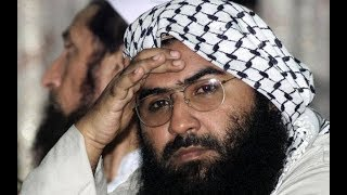 India-Pakistan Tensions: China hints at resolution on Masood Azhar's UN listing - NEWSXLIVE