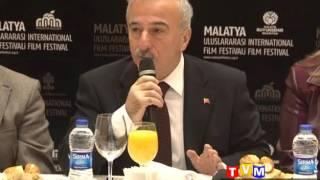 Vali Kamçı, Film Festivalini Değerlendirdi