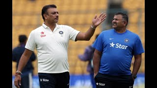 In Graphics: Here's what Shastri, Bangar and Arun would get for their services to Team Ind - ABPNEWSTV
