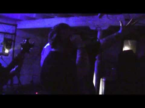 Karma Sutra- cover of Beat It- at the Matthews Halloween/ Deconstruct album release party