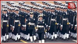 Indian Navy: कई पदों पर भर्ती, 2 लाख होगी सैलरी - AAJTAKTV