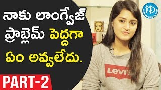 Nivasi Movie Hero Shekar Varma & Actress Viviya Interview Part #2 || Talking Movies With iDream - IDREAMMOVIES