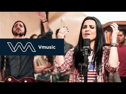 Maranata - Ministério Avivah - Clipe Oficial (Espaço Vmusic)