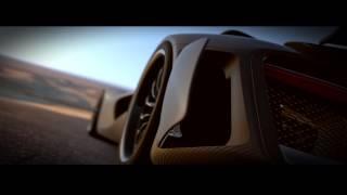 فيديو وصور تشويقية لسيارة SRT توماهوك فيجين غران توريزمو الخارقة