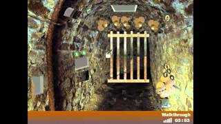underground escape 1 walkthrough game walkthrough