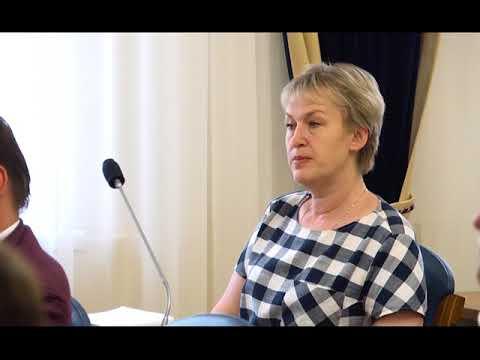 Депутатский журнал 2.7.2018