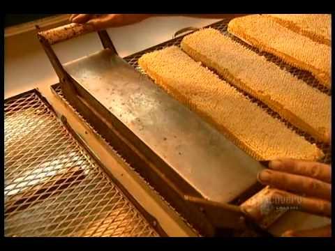 How It's Made Honey