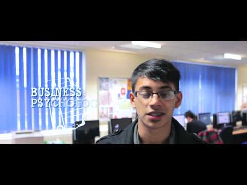 Afjal Bedford College Careers