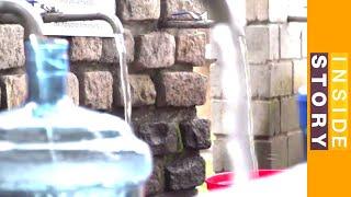 Is the golden age of water over? - ALJAZEERAENGLISH