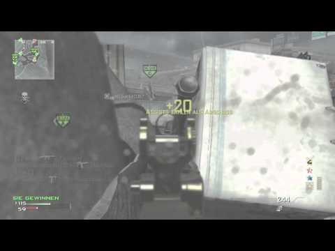 MW3 Headset Review (deutsch) HD