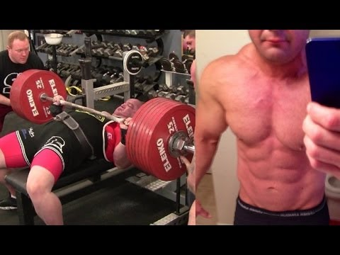 Mark Bell: Powerlifting 101 (Raw Uncut Interview)...Image, Lifting and Pineapples