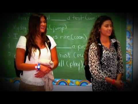 Video Testimonial - Brenna C. - Teaching English in Costa Rica - uVolunteer